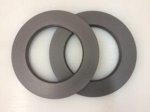Anéis em PTFE com bronze