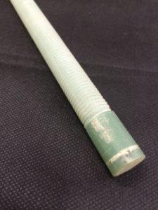Barra rosqueada em fibra de vidro
