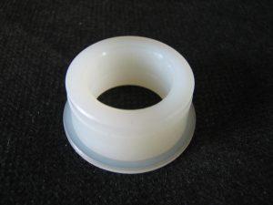 piezas técnicas en polipropileno