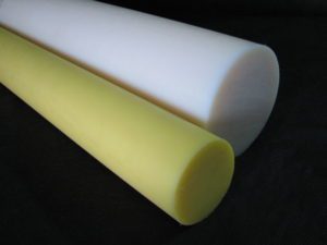 Tarugos em nylon cast