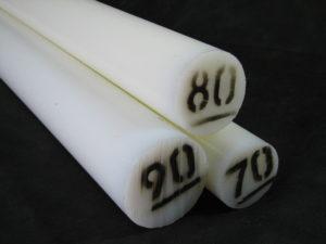 Tarugos em nylon 6