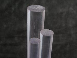 barras en policarbonato
